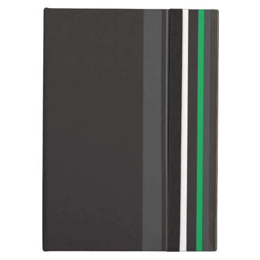 Lines Case For iPad Air