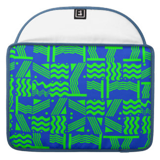 Lines every where MacBook pro sleeve