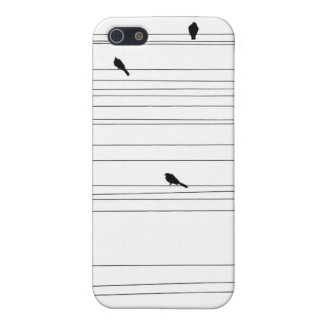 lines iPhone 5/5S cover