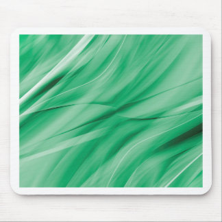 Lines lightgreen created by Tutti Mouse Pad