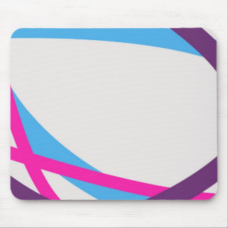 Lines Mouse Pad