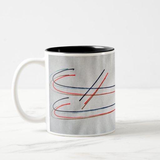 Lines.. Mugs