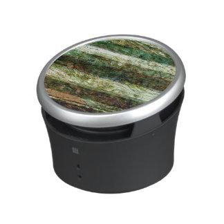 Lines of Nature II Bluetooth Speaker