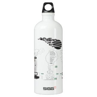 Lines SIGG Traveler 1.0L Water Bottle