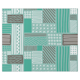 Lines, stripes artistic illustration wrapping paper