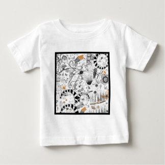 Lines T-shirt