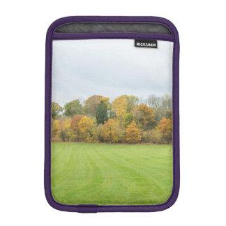 Lines Tree iPad Mini Sleeve