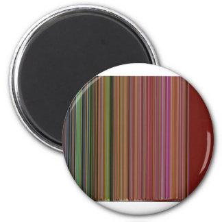 LineX10 2 Inch Round Magnet
