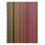 LineX10 Notebooks