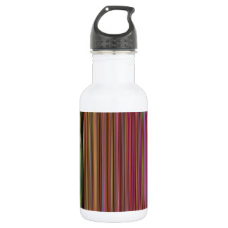 LineX10 Stainless Steel Water Bottle