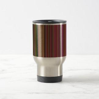 LineX10 Travel Mug