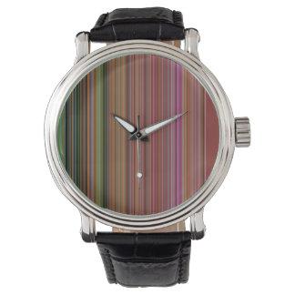 LineX10 Wristwatches