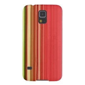 LineX1 Carcasa De Galaxy S5