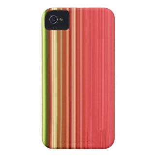 LineX1 Case-Mate iPhone 4 Fundas