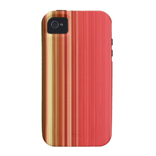 LineX1 Vibe iPhone 4 Cover