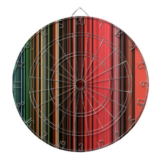LineX2 Dart Boards