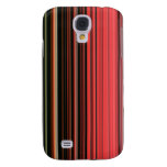 LineX2 Samsung Galaxy S4 Cases