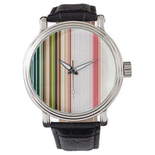 LineX3 Relojes De Mano