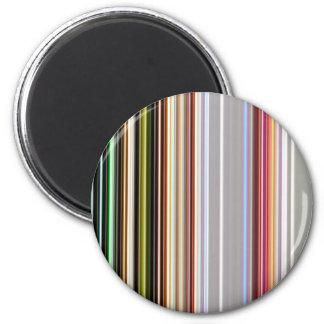 LineX4 2 Inch Round Magnet