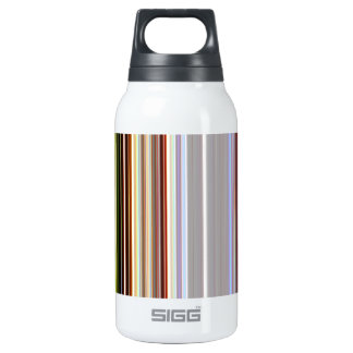 LineX4 Insulated Water Bottle