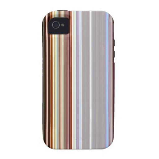 LineX4 iPhone 4 Carcasa