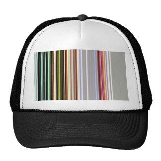 LineX4 Trucker Hat