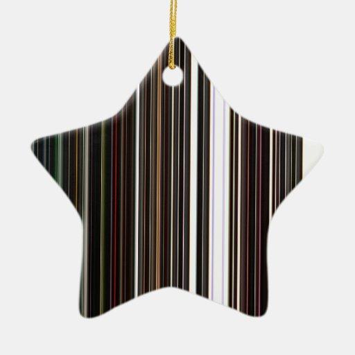 LineX5 Christmas Ornaments