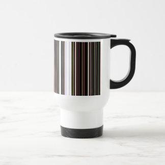 LineX5 Coffee Mugs