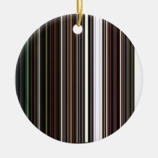 LineX5 Ornamento Para Arbol De Navidad