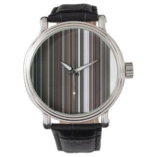 LineX5 Wristwatch