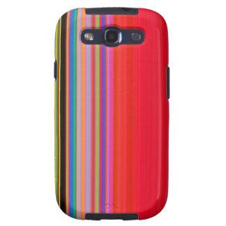 LineX6 Galaxy S3 Cárcasa