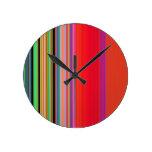 LineX6 Relojes De Pared
