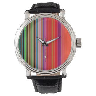 LineX7 Wrist Watches