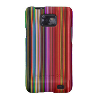 LineX8 Samsung Galaxy SII Cover