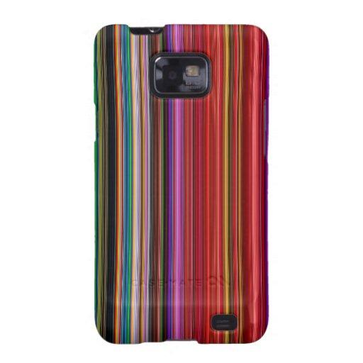 LineX8 Samsung Galaxy SII Cover