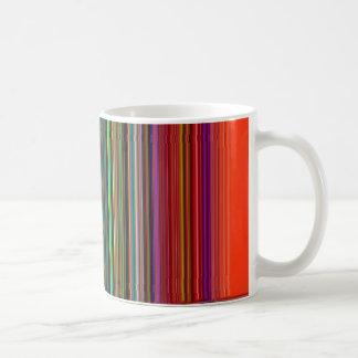 LineX8 Taza De Café