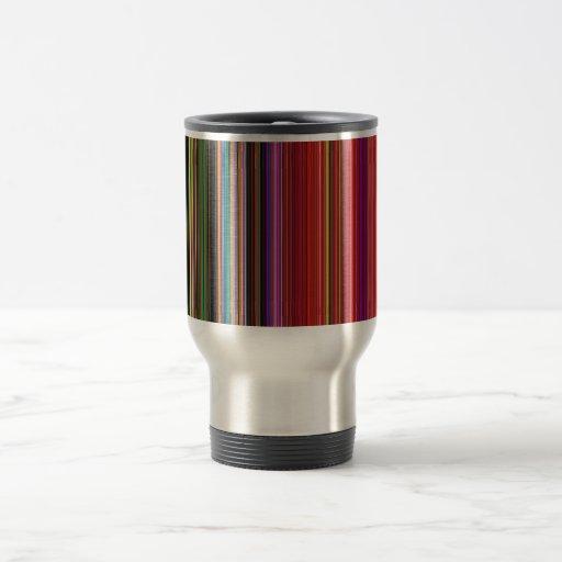 LineX8 Travel Mug