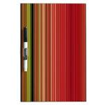 LineX9 Dry Erase Boards