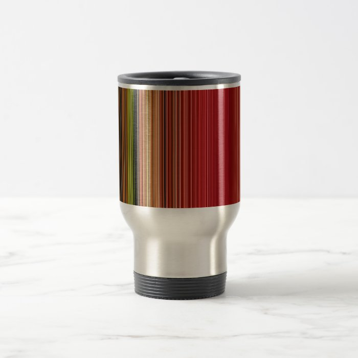 LineX9 Travel Mug