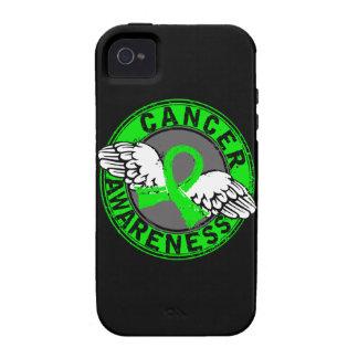 Linfoma de la conciencia 14 iPhone 4 funda