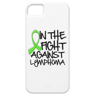 Linfoma de Non-Hodgkins - en la lucha iPhone 5 Protectores