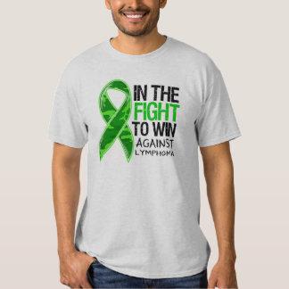 Linfoma - lucha a ganar camisas