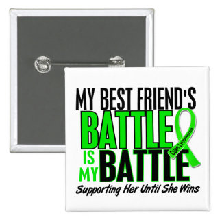Linfoma mi batalla demasiado 1 mejor amigo (femeni pin