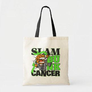 Linfoma Non-Hodgkin - cáncer de la clavada Bolsas De Mano