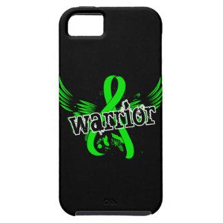 Linfoma Non-Hodgkin del guerrero 16 iPhone 5 Funda