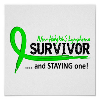 Linfoma Non-Hodgkin del superviviente 8 Impresiones