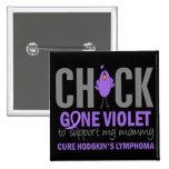 Linfoma violeta ido de la mamá H Pins
