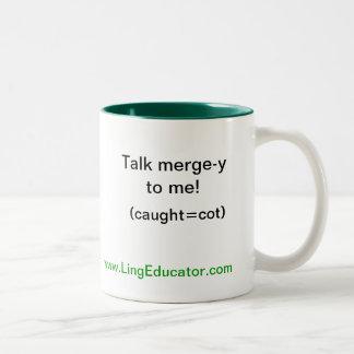 LingEducator Coffee Mug