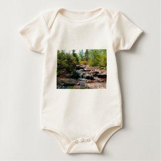 Linger Baby Bodysuit