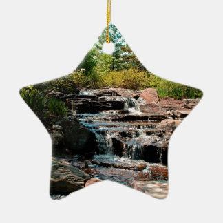 Linger Ceramic Ornament